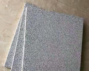防火热固复合聚苯乙烯板