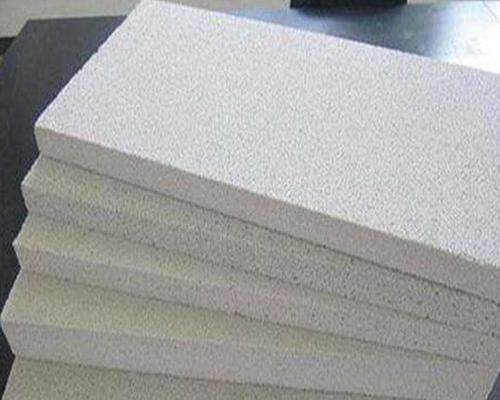 热固复合聚苯乙烯保温板