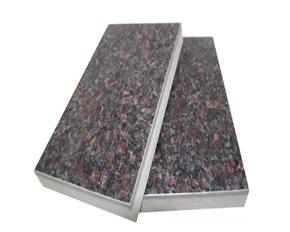 真石漆保温装饰一体化板